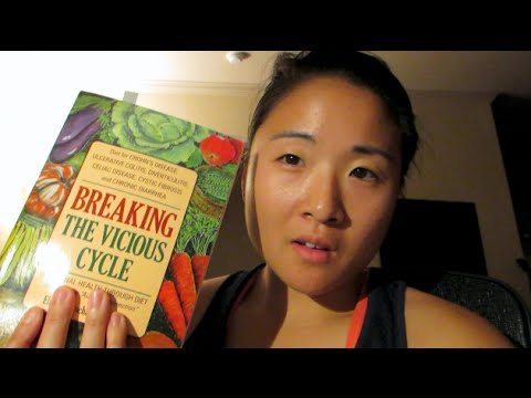 Breaking The Vicious Cycle| Ulcerative Colitis, What Foods I'm Eating