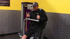 Planet Fitness Ab Machine 2 - How to use the ab machine at Planet Fitness