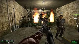Left 4 Dead 2: Resident Evil 1 - Part 1 of 4 - HD