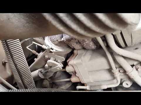 2010 MaxxForce DT Diesel Engine Will Not Run