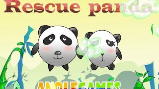 Rescue Panda Level 1-15 Walkthrough