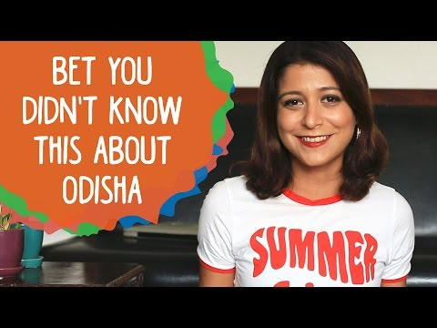 Lesser known state : And how awesome is Odisha! | Whack