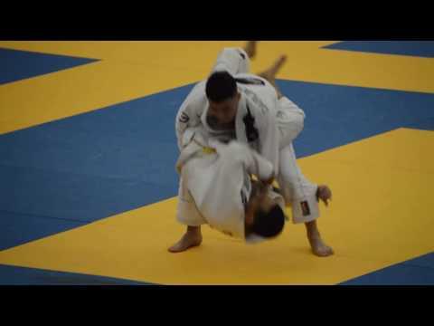Pan Pacific Jiu-Jitsu IBJJF Championship 2016 Master 1 | Male | WHITE | Light Feather - Finals