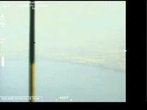 Russian jet shoots Georgian drone © Reuters