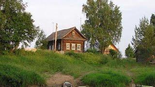 Сергей Беликов - Снится мне деревня