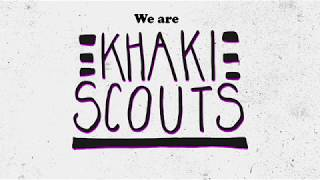 Khaki Scouts in 56 and a bit seconds