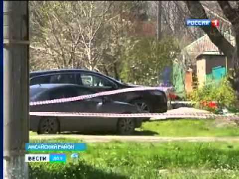 Убит сотрудник гибдд. Ростовская область