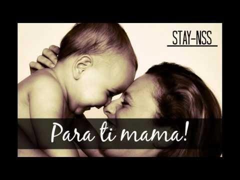 'Para Ti Mamá' / Canción Para Dedicar A Tu Madre ♥ RAP ROMANTICO 2016♥ (Jmc Barrera Ft. Patrick)