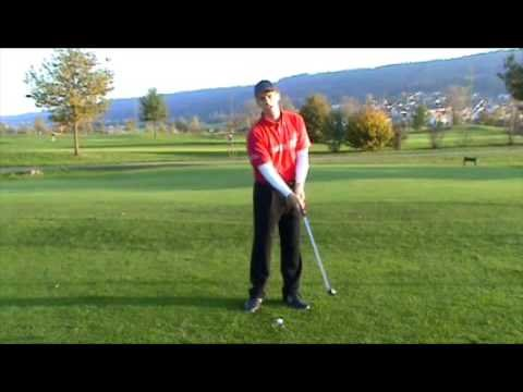 How To Cure Hitting Fat & Thin Shots – Golf Swing Lessons, Tips & Instruction