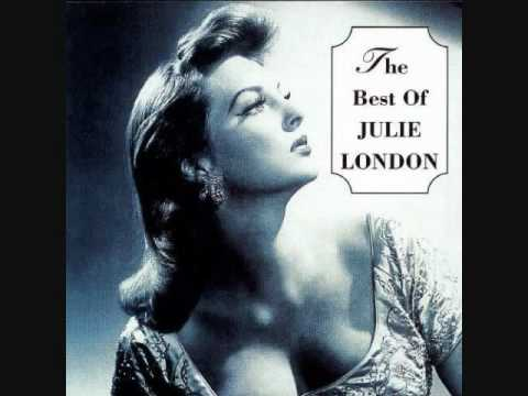 Julie London - COMIN' THRU THE RYE