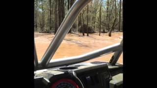 2015 March Mudd Mayhem River Run ATV Park