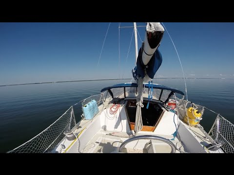 Living on a Small Sailboat: Minimalistic Life on the Water