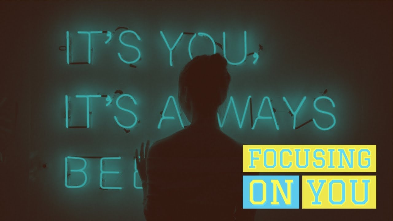 39: Focusing On You 1