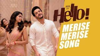 Telugutimes.net HELLO! Wedding Song