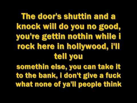 Limp bizkit gold cobra (with lyrics)