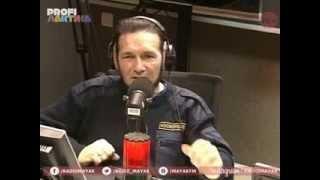 Вадим Чернобров о непознанном (2014.01.27)