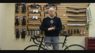 Cycle right - Pedal Technique Myth Busting.wmv