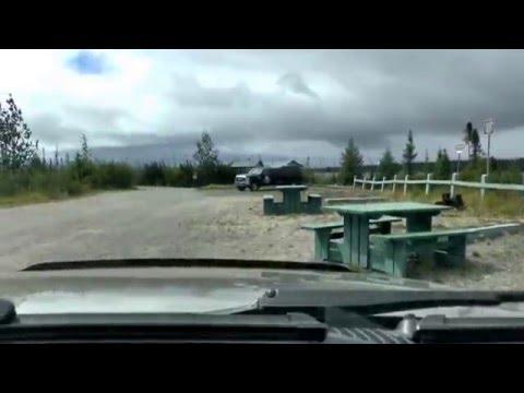 RoadTrip to James Bay