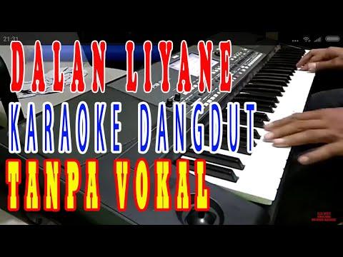dalan-liyane-karaoke-dangdut-koplo-lirik-hendra-kumbara---happy-asmara