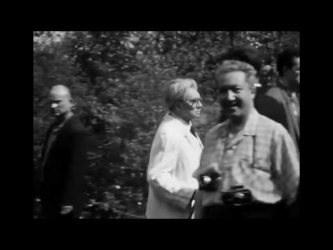 I funerali di Boris Pasternak