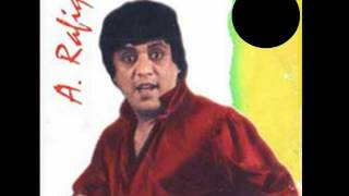 A Rafiq - Janji
