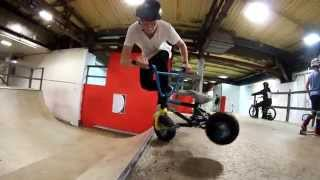 Worlds best mini BMX riders - no-nonsense by Bounce BMX