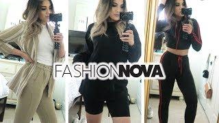 FASHION NOVA TRY-ON HAUL 2019   Best Jeans Ever!!!