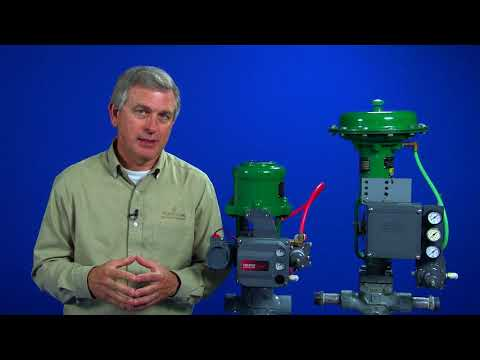 What Are Valve Positioners?