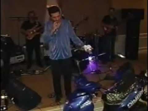 PAUL BAGHDADLIAN LIVE IN LOS ANGELES