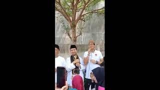 Download Video DISKRIMINATIF : Sandiaga Uno Dilarang Masuk Pesantren sedangkan KH.Ma'ruf Amin dibolehkan MP3 3GP MP4