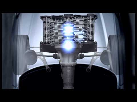 Subaru Core Technology Video (Symmetrical Full-time All-Wheel Drive (AWD) System)