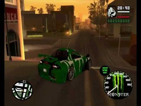 How to download gta san andreas nfs b-13 ultimate for pc full.