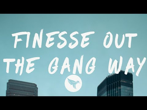 Lil Durk – Finesse Out The Gang Way (Lyrics) Feat. Lil Baby