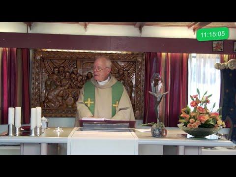 2021-07-04 Eucharistieviering zondag 4 juli