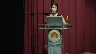 Knowledge and Perceptions of Bahamians Concerning Sea Turtles | Annabelle Brooks | BNHC 2016