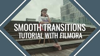SUPER SMOOTH TRANSITION PACKS AND TUTORIAL (Sam Kolder style)