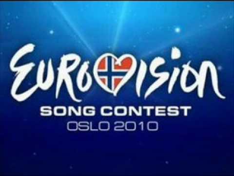 Estonia - Malcolm Lincoln - Siren (karaoke / instrumental)