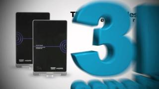 Monoprice Wireless HDMI Extender introduction video