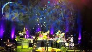 RINGO STARR & HIS ALL STARR BAND - LITTLE HELP FROM MY FRIENDS & GIVE PEACE A CHANCE