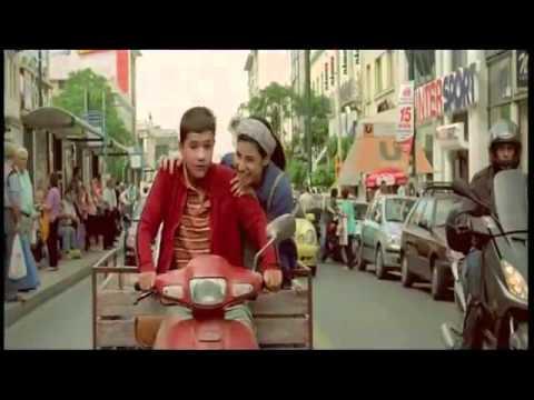NICOSTRATOS LE PELICAN movie trailer