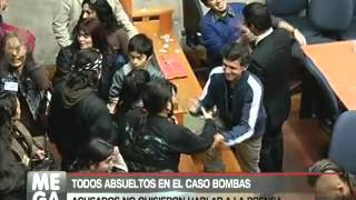 [MEGA] Absolución final en el Caso Bombas (1/JUN/2012)