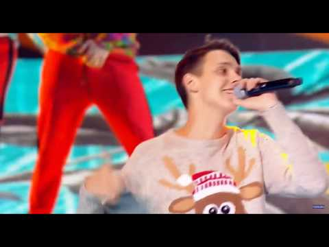 Тима Белорусских - Незабудка (Золотой Граммофон 2019)