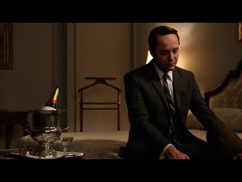 Inside Episode 508 Mad Men: Lady Lazarus