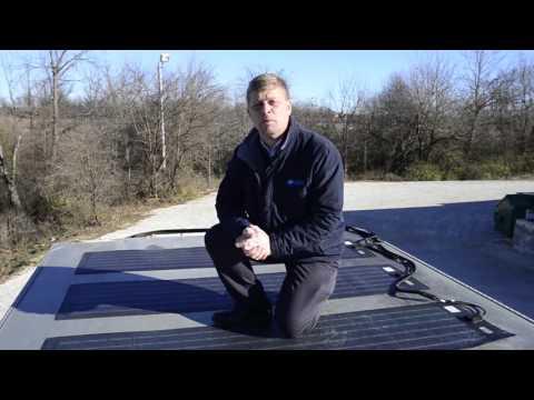Purkeys' Solar Solutions: Solar Panels 101