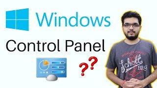 Windows Control Panel ? Full Details of Every Settings and Options