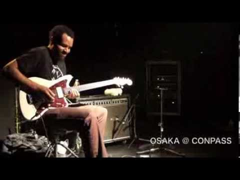 """Ray Barbee LIVE """"Find Enjoyment"""" SOLO JAPAN TOUR 2014"""