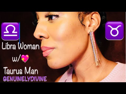 Libra Woman & Taurus Man ( Love♥Compatibility) ~Fairytale or Nightmare~