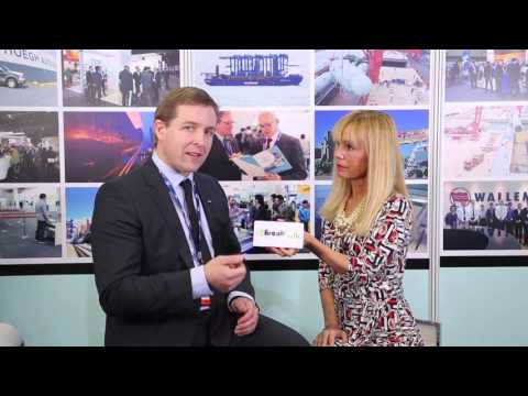 New Trends in Shipping Wind Energy Components