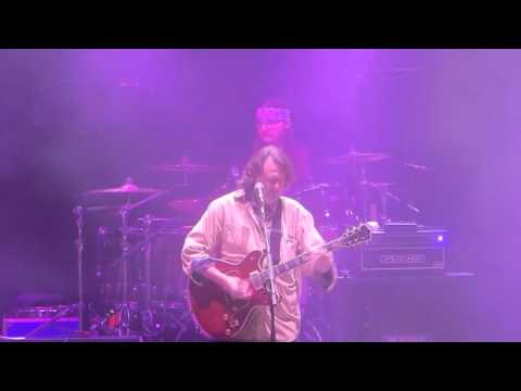"Widespread Panic ""Smokestack Lightning"" at Rose Music Center at The Heights"