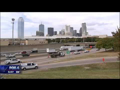 Dallas plans to sue VW over fumes